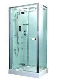 Душевая кабина Timo Puro Swing Door R